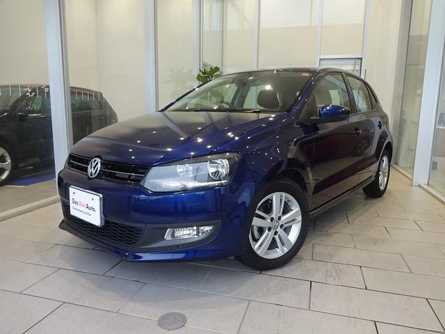 フォルクスワーゲン TSI Comfortline BlueMotion Technology