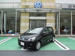 VW アップ! high up! 4Door Bluemotion