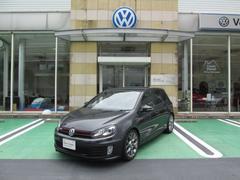 VW ゴルフGTI Edition 35