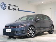 VW ゴルフGTIGTI Performance 限定車 245PS 禁煙