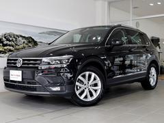 VW ティグアンTSI Highline Tech Package
