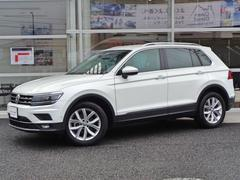 VW ティグアンTDI Highline 4MOTION DiscoverPro