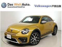 VW ザ・ビートルDune Navi BC ETC