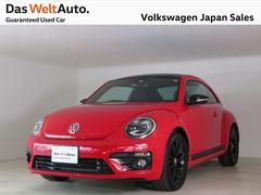 VW ザ・ビートルBlack Style DEMOCAR