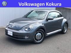 VW ザ・ビートルSpecial Bug