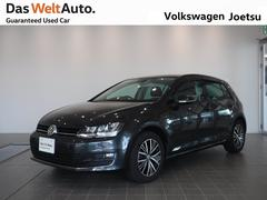 VW ゴルフALLSTAR