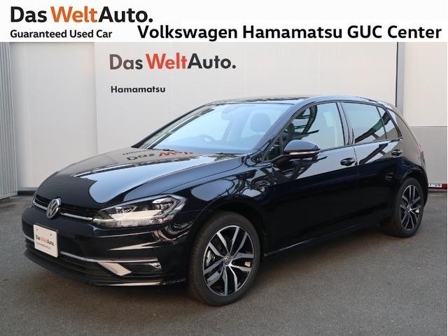 フォルクスワーゲン ハイライン テックエディション 登録済未使用車 認定中古車