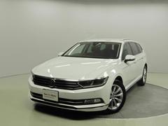 VW パサートヴァリアントTDI Eleganceline Discover ACC