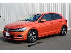 VW ポロTSI コンフォートライン ワンオーナー 記録簿 ETC