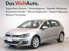 VW ゴルフHighline BlueMotion Technology
