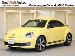 VW ザ・ビートルTurbo スマートキー COOLSTAR