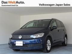VW ゴルフトゥーランTSIコンフォートライン ナビ カメラ 認定中古車