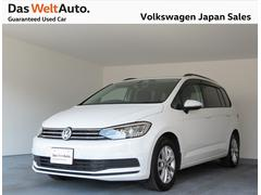 VW ゴルフトゥーランTSI Comfortline SSDNAVI LEDライト