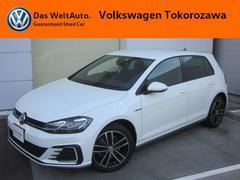 VW ゴルフGTEGTE NaviEtcBc