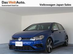 VW ゴルフRR 7.5MODEL
