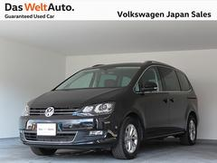 VW シャランTSIコンフォートライン 両側Pスラドア ACC 認定中古車