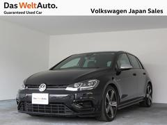 VW ゴルフRR 7.5 4MOTION