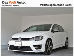 VW ゴルフRR 4MOTION