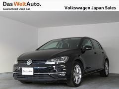VW ゴルフTSIコンフォートライン 7.5 Tech Edition