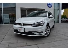 VW ゴルフTSI Highline Discover ACC