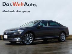 VW パサートHL 認定中古車1年保証走行距離無制限