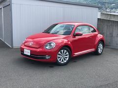 VW ザ・ビートルJourney