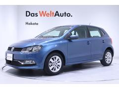 VW ポロ Active Navi ETC RVC