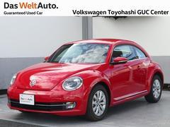 VW ザ・ビートルDesign 禁煙 認定中古車