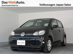 VW アップ!ムーブアップ 弊社デモカー
