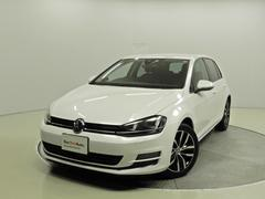 VW ゴルフTSI Hline Connect Discover ACC