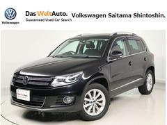 VW ティグアン2.0TSI Leistung 4MOTION