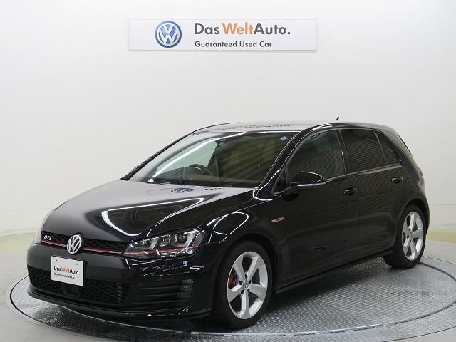 フォルクスワーゲン ベースグレード Volkswagen認定中古車