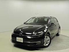 VW ゴルフTSI Comfortline Navi ACC LED