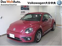 VW ザ・ビートルPinkBeetle