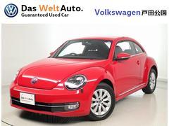 VW ザ・ビートルDesign Navi Package