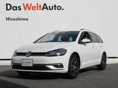 VW ゴルフヴァリアントTSI ハイライン テックエディション ACC 認定中古車