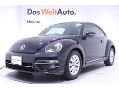 VW ザ・ビートル Design Leather Navi