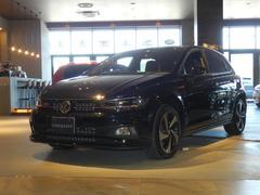 VW ポロGTIGTI テクノロジーパッケージ LEDライト 認定中古車