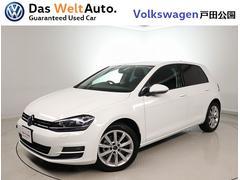 VW ゴルフ特別仕様車TSI Comfortline Connect