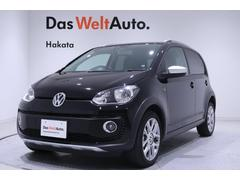 VW アップ! cross up! 4Door Navi ETC