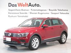 VW ティグアンTSI ハイライン カタログギフト対象車両