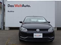 VW ポロTSI Comfortline ワンオーナー 記録簿