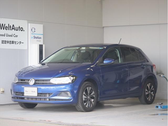 「フォルクスワーゲン」「VW ポロ」「コンパクトカー」「埼玉県」の中古車