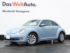 VW ザ・ビートルBlossom Beige Seat