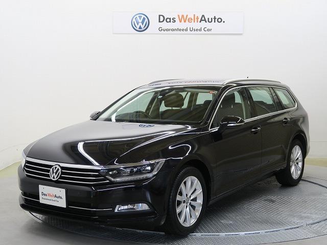 フォルクスワーゲン TSIコンフォートライン Volkswagen認定中古車