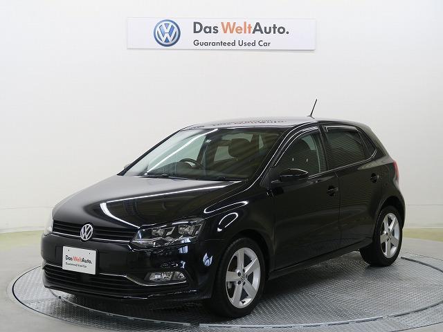 フォルクスワーゲン TSIハイライン  Volkswagen認定中古車