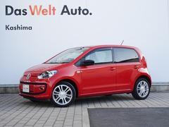 VW アップ!orange up! 4Door