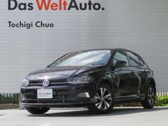 VW ポロTSI Comfortline NabiTechnolo