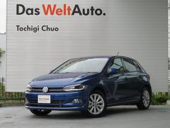 VW ポロTSI Highline NabiTechnolo