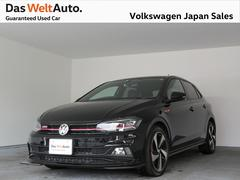 VW ポロGTIGTIテクノロジーPKG 弊社元デモカー 認定中古車